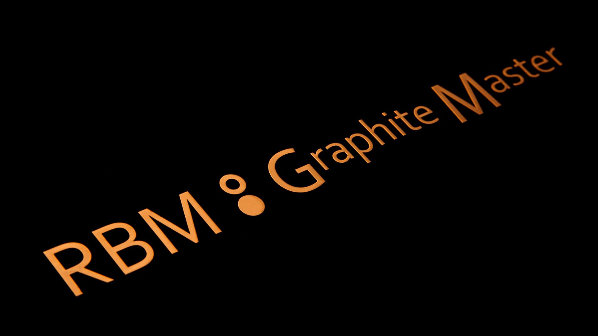 Graphite Master