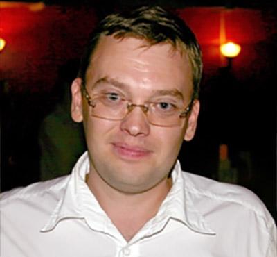 Алексей Ерёмин