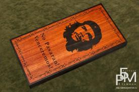 Эксклюзивные нарды «Дух Революции» лицевая часть